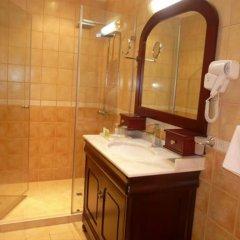 Отель Al Maha Residence RAK 3* Представительский номер с различными типами кроватей фото 3