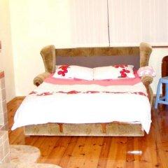 Гостиница Форосский Бриз в Форосе отзывы, цены и фото номеров - забронировать гостиницу Форосский Бриз онлайн Форос комната для гостей фото 5
