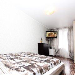 Апартаменты Apart Lux Полянка комната для гостей фото 3