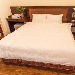 Sapa Family House Hotel 3* Номер Делюкс с двуспальной кроватью фото 4