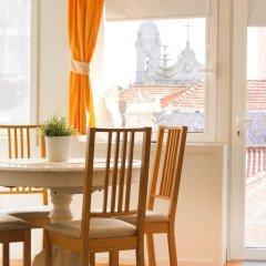 Отель Historical Center - Taipas Apartments Португалия, Порту - отзывы, цены и фото номеров - забронировать отель Historical Center - Taipas Apartments онлайн питание