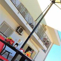 Отель VesuView Италия, Помпеи - отзывы, цены и фото номеров - забронировать отель VesuView онлайн питание фото 3