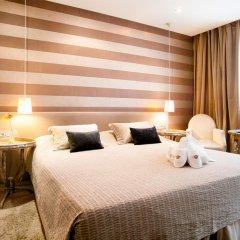 Отель Globales Acis & Galatea Мадрид комната для гостей фото 5