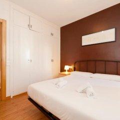 Отель BBarcelona Marina Flats комната для гостей