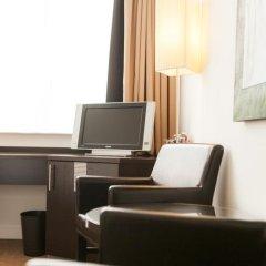 Progress Hotel 3* Номер Делюкс с различными типами кроватей фото 8