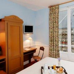 La Manufacture Hotel удобства в номере