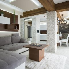 Отель Apartamenty Comfort & Spa Stara Polana Апартаменты фото 28