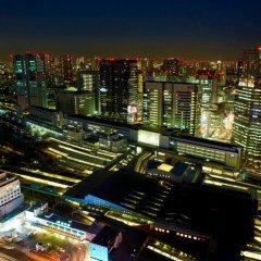Отель Shinagawa Prince Токио фото 4