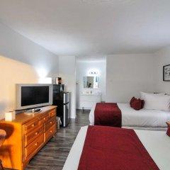 Отель Regency Inn & Suites 2* Стандартный номер с различными типами кроватей фото 6