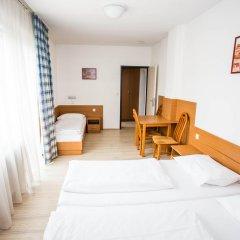 Hotel Geblergasse 3* Стандартный номер с различными типами кроватей фото 9