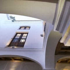 Отель Hostal Ferreira интерьер отеля фото 3