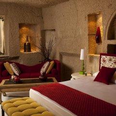 Hezen Cave Hotel 4* Люкс фото 5