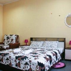 Hotel na Ligovskom 2* Стандартный номер с двуспальной кроватью фото 8
