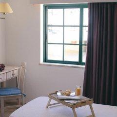 Отель Dunas do Alvor в номере