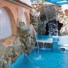 Отель Conchiglia Verde Италия, Сироло - отзывы, цены и фото номеров - забронировать отель Conchiglia Verde онлайн бассейн