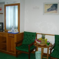 Grand Tower Hotel удобства в номере