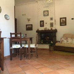 Отель Casa Gentile Аджерола питание