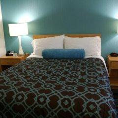 Отель Good Nite Inn West Los Angeles-Century City 2* Стандартный номер с различными типами кроватей фото 2