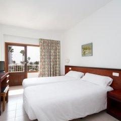Отель Villa Miel 2* Стандартный номер с различными типами кроватей