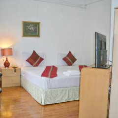 Отель Best Value Inn Nana 2* Стандартный номер фото 16