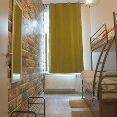 Hostel Lwowska 11 Стандартный номер с различными типами кроватей фото 4
