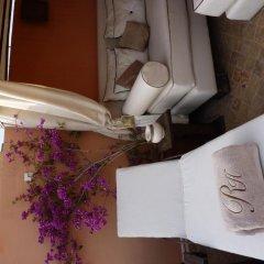 Отель Riad Hermès Марокко, Марракеш - отзывы, цены и фото номеров - забронировать отель Riad Hermès онлайн ванная