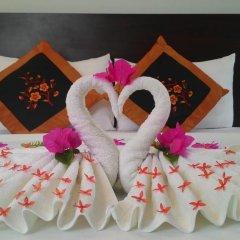 Отель Botanic Garden Villas 3* Улучшенный номер с различными типами кроватей фото 18