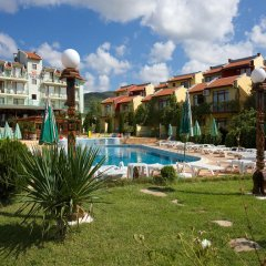 Hotel Yalta 3* Вилла фото 2