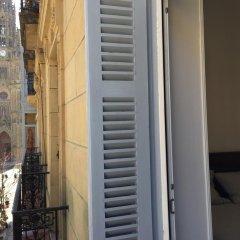 Отель SanSebastianForYou / Loyola Apartment Испания, Сан-Себастьян - отзывы, цены и фото номеров - забронировать отель SanSebastianForYou / Loyola Apartment онлайн балкон