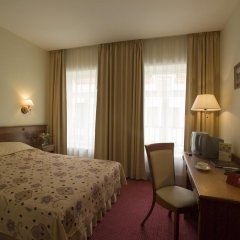Отель Conti 4* Стандартный номер фото 2