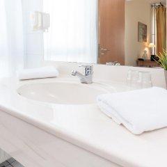 Hotel Leipzig City Nord by Campanile 3* Стандартный номер с различными типами кроватей фото 2