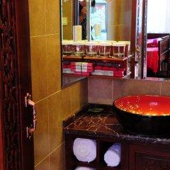 Beijing Double Happiness Hotel 3* Стандартный номер с различными типами кроватей фото 7