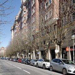 Отель Araba Attic Apartment by FeelFree Rentals Испания, Сан-Себастьян - отзывы, цены и фото номеров - забронировать отель Araba Attic Apartment by FeelFree Rentals онлайн