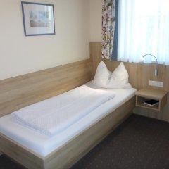 Hotel-Pension Scharl am Maibaum 3* Стандартный номер с различными типами кроватей фото 3