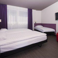 Hotel Les Nations 3* Стандартный номер с различными типами кроватей