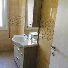Отель Aries Apart Италия, Местре - отзывы, цены и фото номеров - забронировать отель Aries Apart онлайн ванная