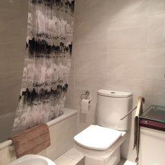 Апартаменты Matisse Apartment Олива ванная
