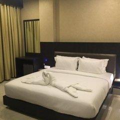 Hotel Gagan Regency комната для гостей фото 2
