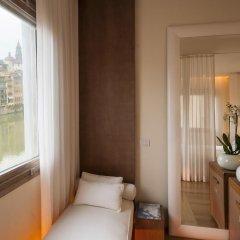 Отель Continentale 4* Стандартный номер с различными типами кроватей фото 3