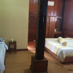 Отель House Kamala Beach комната для гостей фото 2