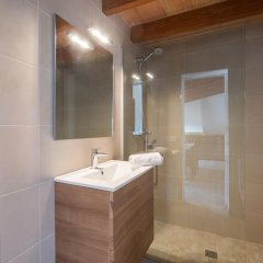 Отель Can Pau - SON Turturell ванная