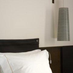 Отель NH Milano Touring 4* Улучшенный номер разные типы кроватей фото 42