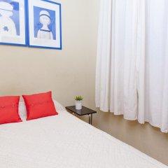 Отель Hostal Salamanca Стандартный номер с различными типами кроватей (общая ванная комната) фото 6