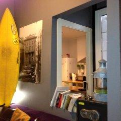 Отель Pension Kaixo Испания, Сан-Себастьян - отзывы, цены и фото номеров - забронировать отель Pension Kaixo онлайн удобства в номере фото 2