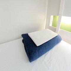 Sant Jordi Hostel Gracia Кровать в общем номере с двухъярусной кроватью фото 2