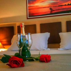 Отель Tropikal Bungalows 3* Люкс с различными типами кроватей фото 8