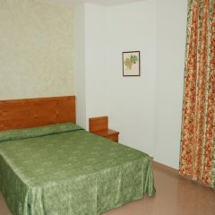 Hotel Fonda Neus Стандартный номер с 2 отдельными кроватями фото 3
