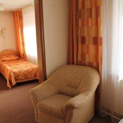 Гостиничный Комплекс Русь 3* Люкс повышенной комфортности с различными типами кроватей