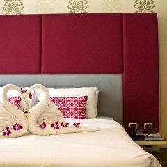 Отель Z Through By The Zign 5* Номер Делюкс с различными типами кроватей фото 26