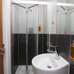 Отель Euston Square 3* Улучшенный номер с различными типами кроватей фото 2